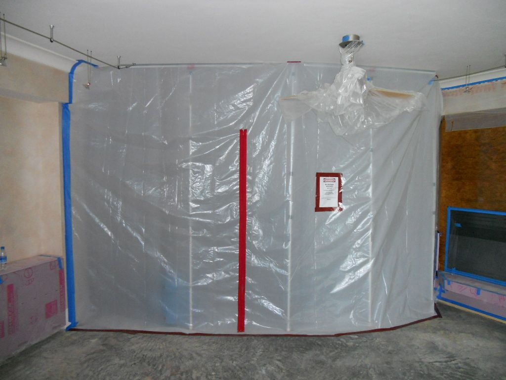Duarte Mold Removal Remediation